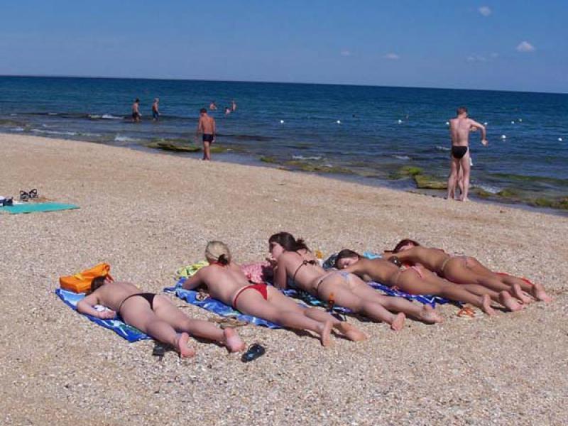 Феодосия секс туризм